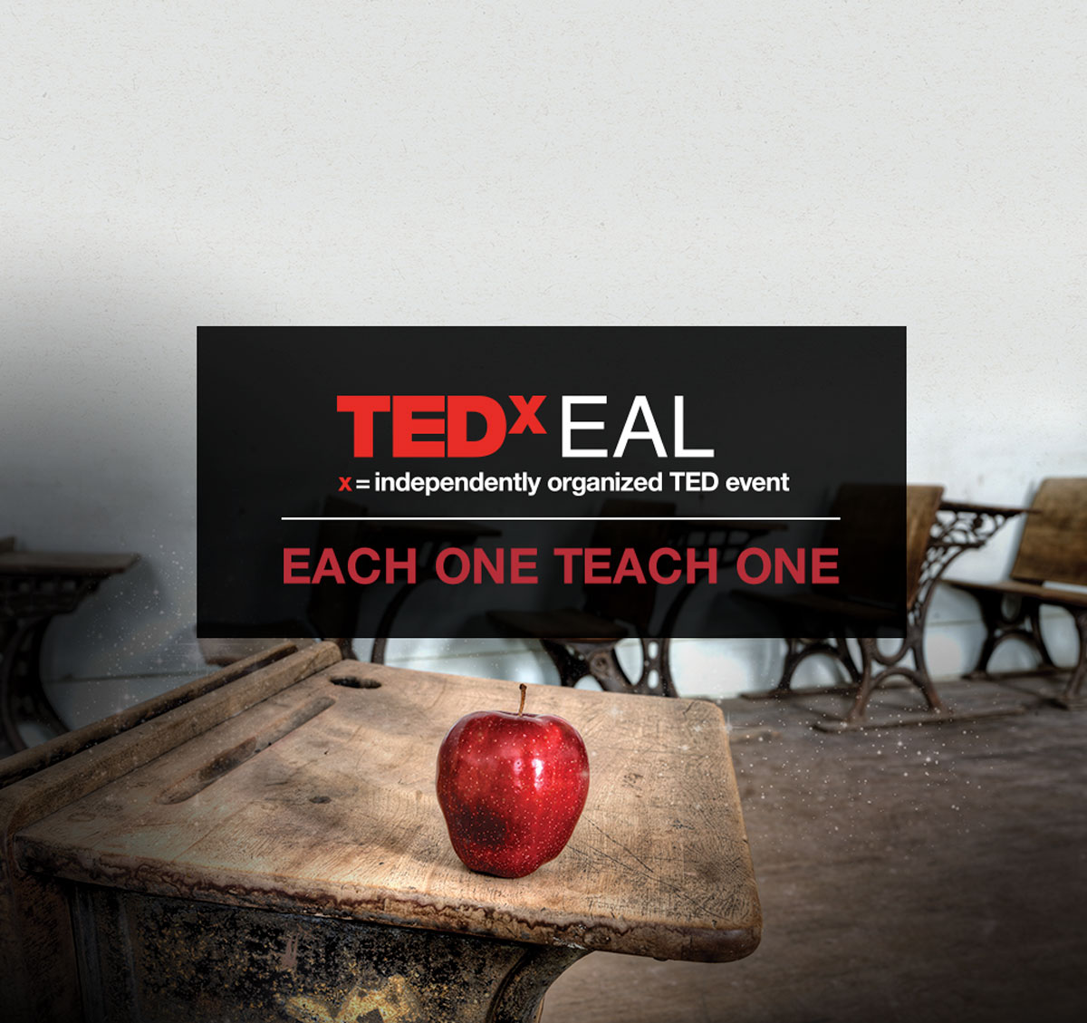 TEDxEAL cover image 2016